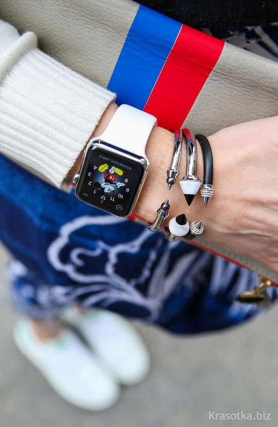 Часы Apple Watch