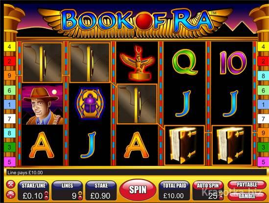 Игровые Автоматы Book Of Ra Секреты Красоты