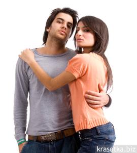Влюбить сексуально озабоченного мужчину