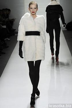 Мода сегодня: Модная шуба в Ногинске