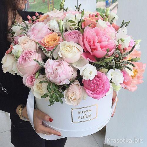 Доставка цветов в Уфе Купить цветы Заказать букет с 40