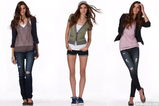 Купить одежду online