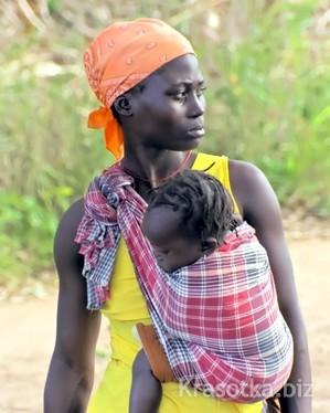 Африканки способны на всё
