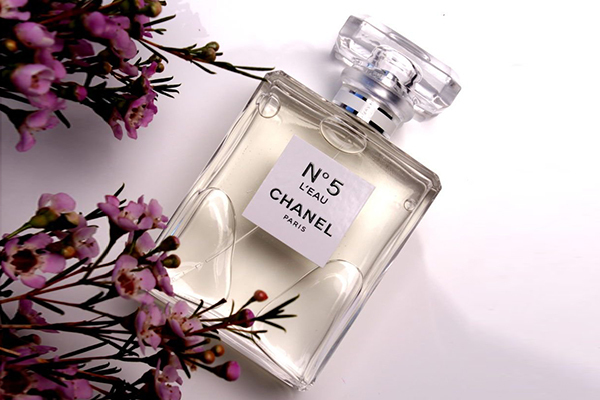 No. 5 L'Eau, Chanel