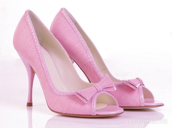 правильно выбрать туфли на каблуке