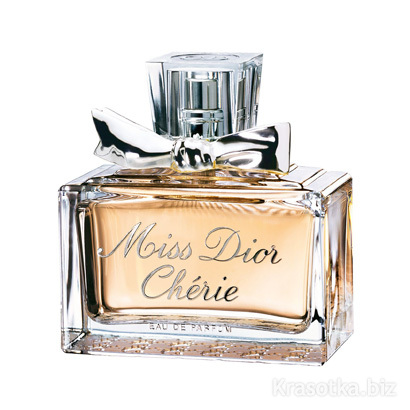 MISS DIOR CHERIE от CHRISTIAN DIOR