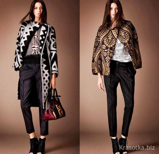Женские пальто осень зима 2014 2015