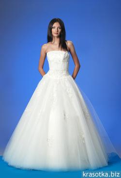 Wedding Saloon :: Пышные свадебные платья 2011 - Свадебные платья