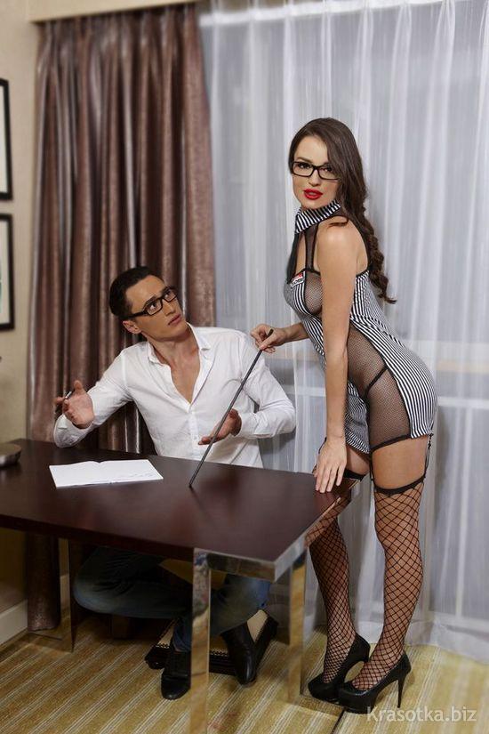 Игры для взрослых секретарша