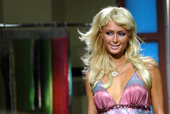 Блондинки в шоколаде
